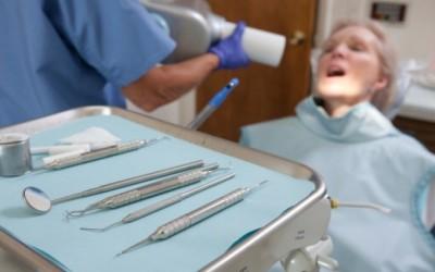 La paura del dentista si supera dormendo